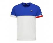 Le coq sportif t-shirt tri ss nº1