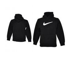 Nike sweat c/capuz ya76 oth boys