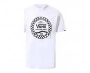 Vans t-shirt side stripe