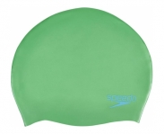 Speedo touca de natação silicone plain moulded jr