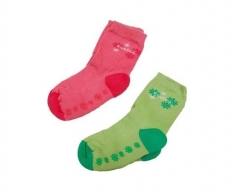 Reebok meias pack 2 baby
