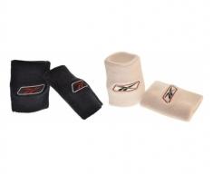 Reebok pulsos elasticos pack2