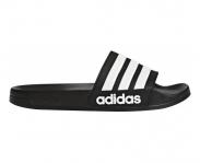 Adidas chinelo adilette cloudfoam