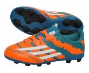 Adidas bota de futebol messi 10.4 fg jr