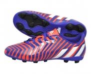 Adidas bota de futebol predito fg jr