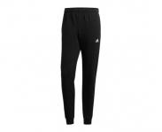 Adidas calça fato de treino essentials tapered french terry