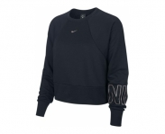 Nike sweat crop dry fleece w