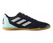 Adidas sapatilha de futsal ace 17.4