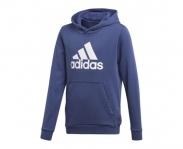 Adidas sweat c/ capuz youth boys logo jr