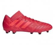 Adidas bota de futebol cold blooded nemeziz 17.3 fg