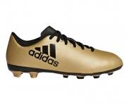 Adidas bota de futebol x 17.4 fxg j