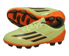 Adidas bota de futebol f5 trx hg jr