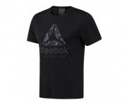 Reebok t-shirt running graphic