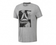 Reebok t-shirt workout ready supremium