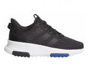 Adidas sapatilha cloudfoam racer tr k