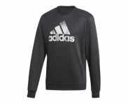 Adidas sweat commercial badge of sports