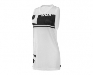 Reebok t-shirt alças meet you there mesh basketball w