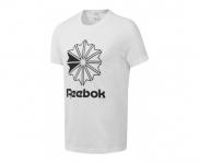Reebok t-shirt classic big logo
