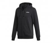 Adidas casaco c/ capuz essentials plain