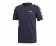 Adidas t-shirt essentials 3 stripes