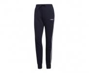 Adidas calça fato de treino essentials 3 stripes w