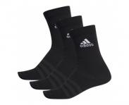 Adidas meias crew pack3