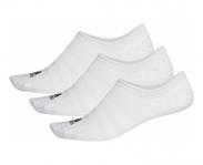 Adidas meias pack3 light nosh