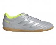 adidas sapatilha de futsal copa 20.4 in