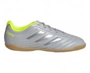 Adidas sapatilha de futsal copa 20.4 in jr