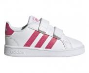 Adidas sapatilha grand court inf