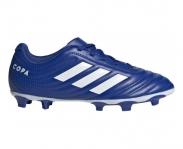 Adidas bota de futebol copa 20.4 fg jr