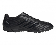 Adidas sapatilha de futebol turf copa 19.4