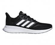 Adidas sapatilha run falcon w