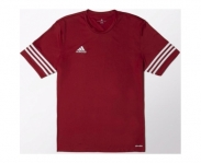 Adidas camisola de futebol entrada 14 jsy