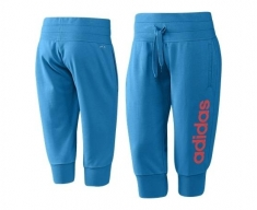 Adidas calça 3/4 ess brd w