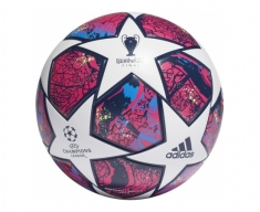Adidas bola de futebol finale ist league