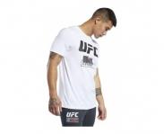 Reebok t-shirt ufc fight