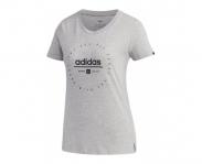 Adidas t-shirt graphic w