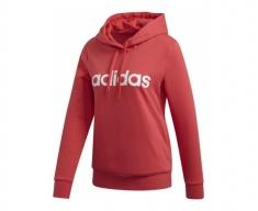 Adidas sweat c/ capuz essentials linear w