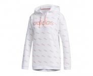 Adidas sweat c/ capuz favourites w