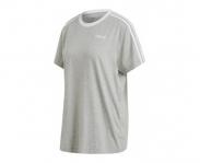 Adidas t-shirt essential boyfriend 3s w