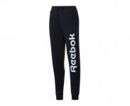 Reebok calça fato de treino training essentials linear logo