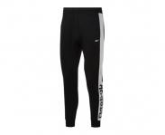 Reebok calça fato de treino essentials linear logo