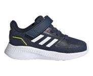 adidas sapatilha runfalcon 2.0 inf