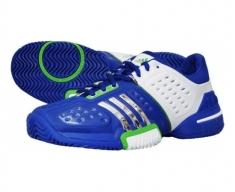 Adidas sapatilha barricade 6.0 murra