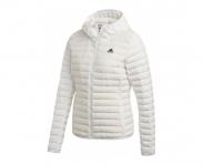 Adidas casaco c/ capuz varilite soft w