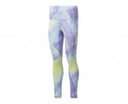 Reebok legging workout ready printed w