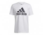 Adidas t-shirt essentials big logo