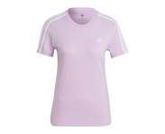 Adidas t-shirt essentials slim 3s w
