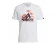 adidas t-shirt aeroready vacation